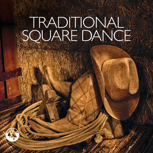 Traditional Square Dance