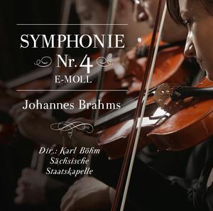 Symphonie Nr. 4 e-moll