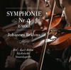 Vergrößerte Darstellung Cover: Symphonie Nr. 4 e-moll. Externe Website (neues Fenster)