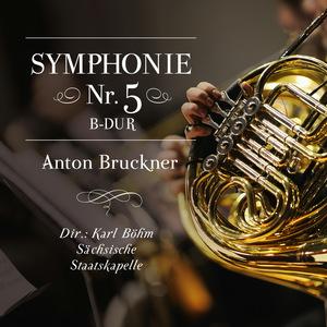 Symphonie Nr. 5 B-dur