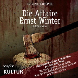 Die Affaire Ernst Winter