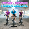 Vergrößerte Darstellung Cover: Fitness & Workout: Power Cycling. Externe Website (neues Fenster)