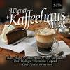 Vergrößerte Darstellung Cover: Wiener Kaffeehaus Musik. Externe Website (neues Fenster)