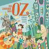 ¬Der¬ Zauberer von Oz