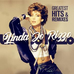 Linda Jo Rizzo - greatest hits & remixes